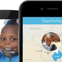Nasce l'app che può sconfiggere la fame nel mondo