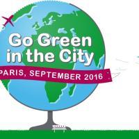 Go Green in the City, soluzioni innovative che tutelano il pianeta