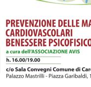 Malattie cardiovascolari e benessere psicofisico. 1 marzo Cardito