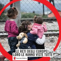 Europei 2016, Save the Children lancia una campagna di sensibilizzazione