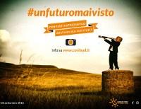 #UNFUTUROMAIVISTO – Contest fotografico sul Sud Italia