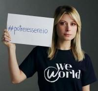 #potreiessereio: insieme a WeWord contro la violenza sulle donne