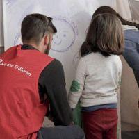 Save the Children a supporto dei bambini e delle famiglie colpite dal sisma del Centro Italia