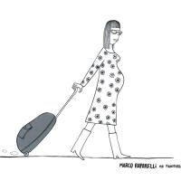 """Per le neo-mamme in difficoltà c'è la """"Valigia Maternità"""""""