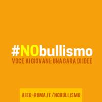Un concorso di idee per dire No al bullismo