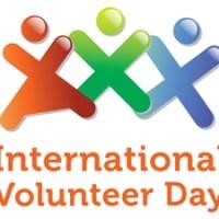 Verso la Giornata Internazionale del Volontariato. Segnala la tua iniziativa!