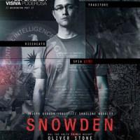 """Amnesty International Italia patrocina il film """"Snowden"""" di Oliver Stone"""