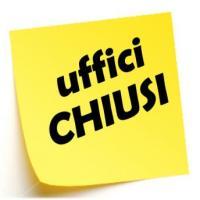 Chiusura uffici del CSV Napoli