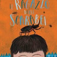 Il ragazzo degli scarabei, il libro che spiega la biodiversità e sostiene il WWF