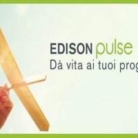 Edison Pulse al via il premio per le startup più innovative d'Italia