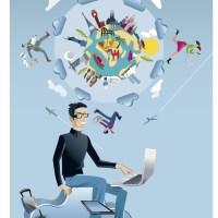 Webtrotter: il giro del mondo in 80 minuti