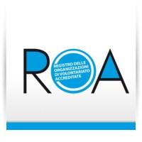 Comunicazioni sul ROA, il Registro delle OdV accreditate