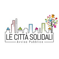 """Convocazione dell'istruttoria pubblica dell'Avviso """"Le Città Solidali"""""""