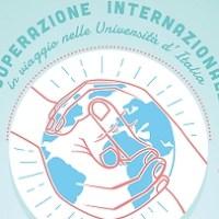 A Napoli il seminario che spiega come diventare cooperanti