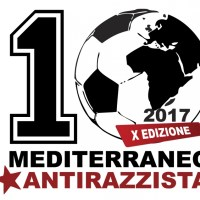 Parata, tornei sportivi, dibattiti, riflessioni, per una Napoli antirazzista.