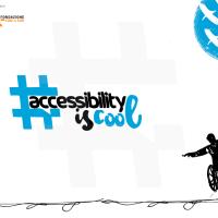"""""""Accessibility is cool"""": Un selfie per mappare i luoghi accessibili"""