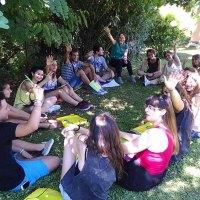 Vuoi divertirti, metterti in gioco e vivere un'esperienza di volontariato?Partecipa al Campo Estivo di CSV Napoli