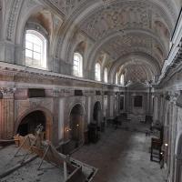 Musica, cultura e solidarietà per far rinascere la chiesa di San Potito