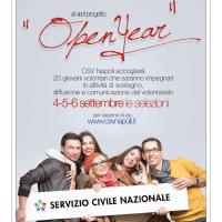 Servizio Civile: a settembre la selezione dei volontari