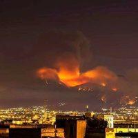 Emergenza Vesuvio, CSV Napoli dà voce alle associazioni