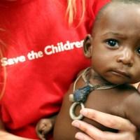 Fino all'ultimo bambino. Un SMS solidale per fermare la malnutrizione