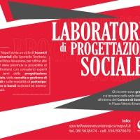 Area Vesuviana: partono i Laboratori di Progettazione Sociale allo sportello territoriale del CSV Napoli