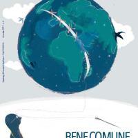 Il nuovo numero di Comunicare il Sociale presentato alla Fiera dei Beni Comuni