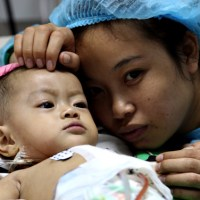#GivetheBeat: batti un colpo per salvare i bambini cardiopatici
