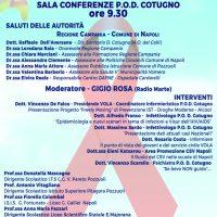 1 dicembre: incontro al Cotugno per la Giornata Mondiale contro l'AIDS