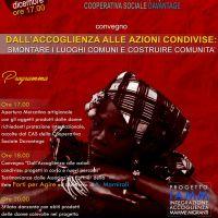 Costruire comunità: MoVi Napoli promuove un incontro per superare stereotipi e promuovere l'accoglienza