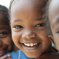 Insieme per celebrare il Natale Etiope