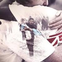 #Umani, la nuova campagna di Medici Senza Frontiere
