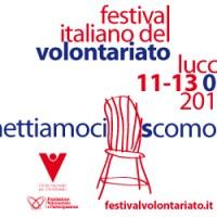 CSV Napoli torna a Lucca per il Festival nazionale del volontariato