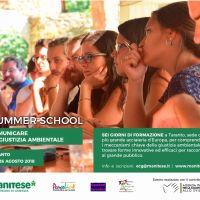 Comunicare la giustizia ambientale, al via la Summer School di Mani Tese