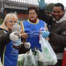 """""""La felicità è il riflesso di un sorriso"""", così CSV Napoli racconta l'agire volontario"""