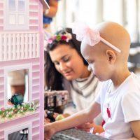 Diventa volontario per realizzare i desideri dei bambini malati