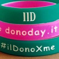 #DonoDay2019: raccontiamo insieme l'Italia che dona