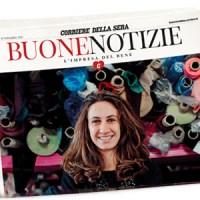 """""""Buone notizie in viaggio"""": giro d'Italia per raccontare il non profit"""