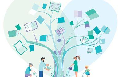 """""""Educare alla lettura"""". On line la nuova edizione del bando per progetti di formazione"""