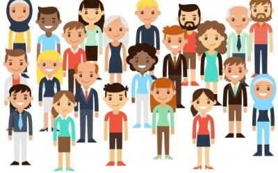 European Diversity Month, un mese per valorizzare la diversità e celebrare l'inclusione