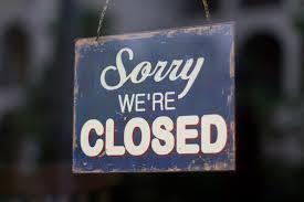 1 Giugno: chiusi al pubblico gli uffici del CSV Napoli