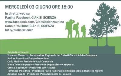 Turismo in Campania: la crisi Covid come occasione per un rilancio ecosostenibile