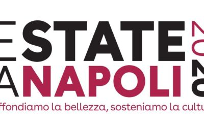 Estate a Napoli 2020 – Sosteniamo la cultura. Diffondiamo la bellezza