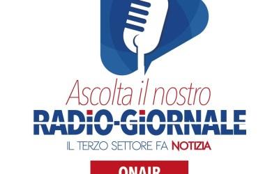 Volontariato, Terzo settore e informazione: CSV Napoli riattiva il radio giornale