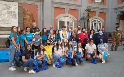 """""""La parola ai bambini"""": CSV Napoli e Unicef Campania insieme per celebrare i 30 anni dalla ratifica della Convenzione per i diritti dell'infanzia e dell'adolescenza"""