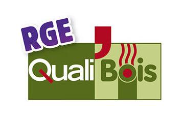 Label RGE QualiBois