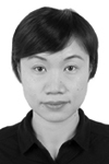 Yu Yi Headshot