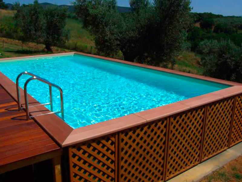 Piscine vendita installazione e realizzazione piscine