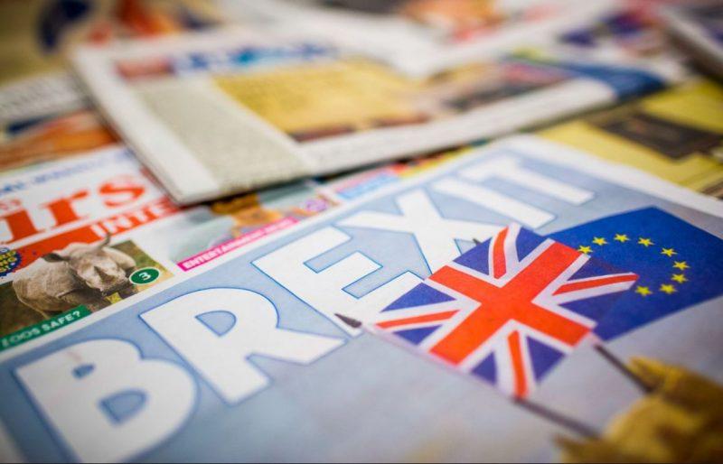 Preview News Penting Buat EUR, GBP & USD: 15/01/2019