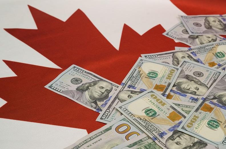 USD/CAD: Paras $1.3300 Sekali Lagi Diuji
